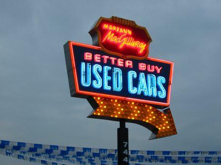 Car Dealer Wants Deposit Or Wait Longer