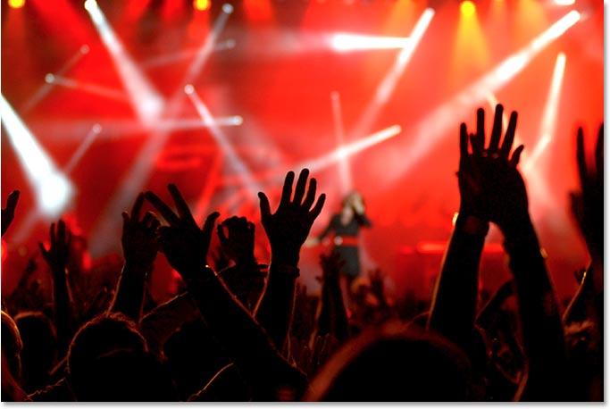 Stick Figure Concert Tour