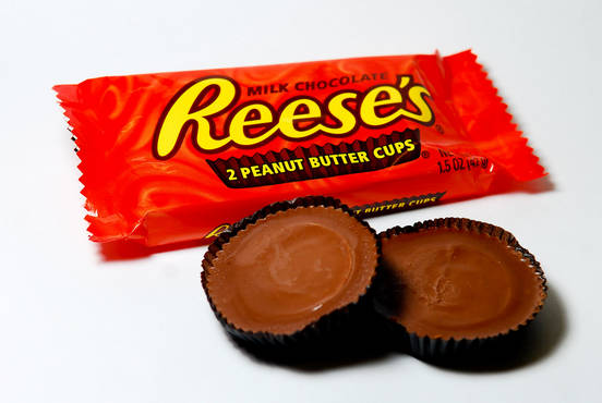 Better Living Through Reese's Peanut Butter Cups: The ...