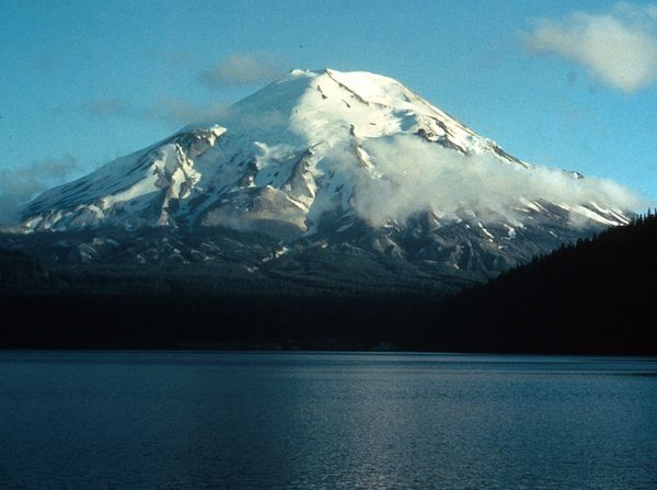 32 Years After Mount St Helens Opened A Big Can Of Whoop