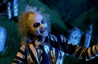 Getting dumped by Beetlejuice?  How great would that be?