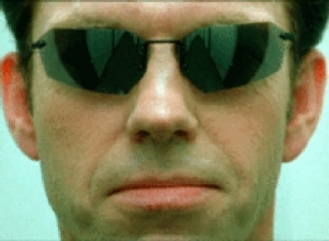 If you tell me you don't like Hugo Weaving as Agent Smith, I know you're lying.