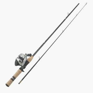 q: are you still a smart-ass? a: yes. yes, i am. | the byronic man, Fishing Rod