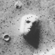 A lot of applicants will probably be scared off by the spoooooky Mars Face  thing, so I'm pretty much a shoe-in.