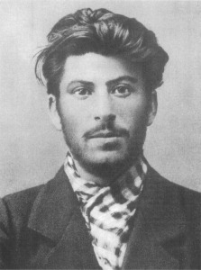* Sexy Stalin is not a licensed therapist.  He is just a very handsome man you can talk to, who has clear ideas about how to run - and decimate - the world.