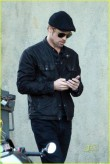 Brad Pitt: another actor considered sexy for his mobile banking prowess